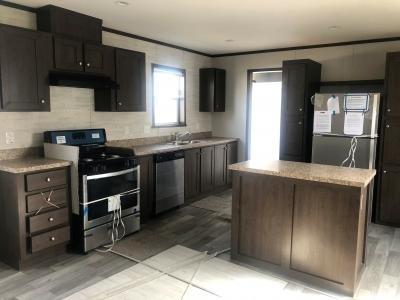 Mobile Home at 46545 Annette Dr., Site #1046 Macomb, MI 48044