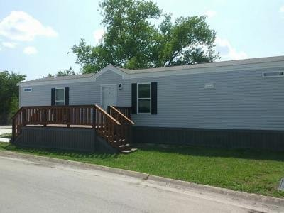 Mobile Home at 171 Nottingham Drive Lot #170 Greenville, TX 75401