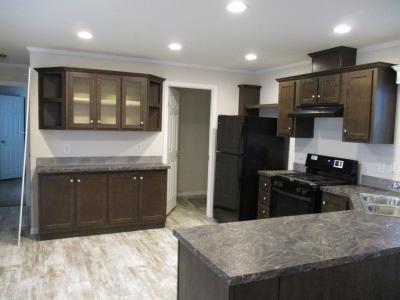Mobile Home at 3290 N Martha Street #18 Sioux City, IA 51105