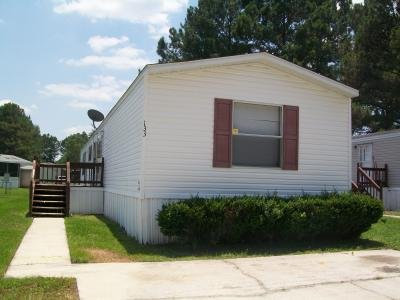 Mobile Home at 2081 Chaffee Rd Lot #133 Jacksonville, FL 32221