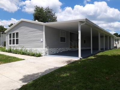 Mobile Home at 1719 Indian Wells Ave Lot 1257 Ocala, FL 34480