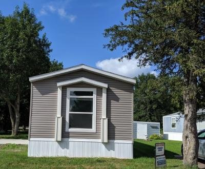Mobile Home at 5309 Hwy 75 N #111 Sioux City, IA 51108