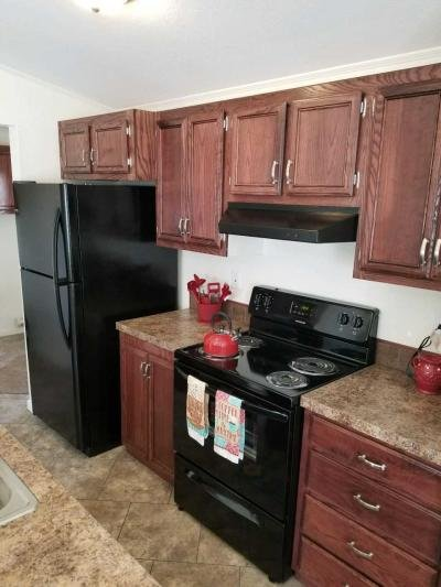 Mobile Home at 1619 N Douglas Blvd. #2 Midwest City, OK 73130