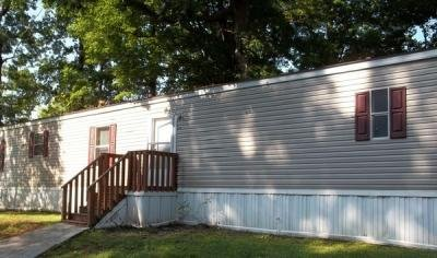 Mobile Home at 4200 Us Hwy 29 N #280 Greensboro, NC 27405