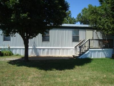 Mobile Home at 9429 SE 29th St Lot #69 Midwest City, OK 73130