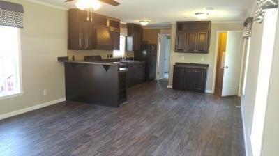 Mobile Home at 904 Hill Pine Huntsville, TX 77340