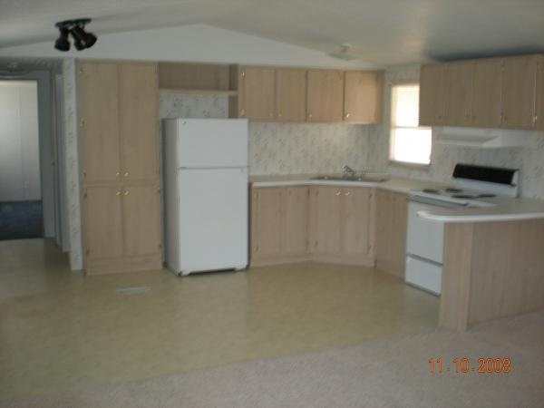 1999 Oakwood Mobile Home For Sale