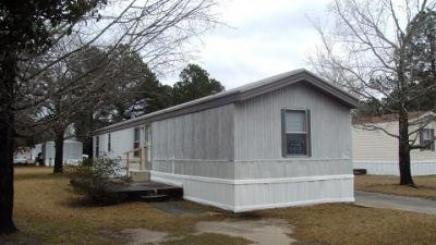 Mobile Home at 3226 S Dingle Dr Lot 1018 Florence, SC 29505