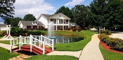 Mobile Home at 2110 Dollar Ct Lot 259 Greensboro, NC 27405