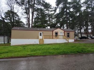 Mobile Home at 132 Sara Lane Huntsville, TX 77340
