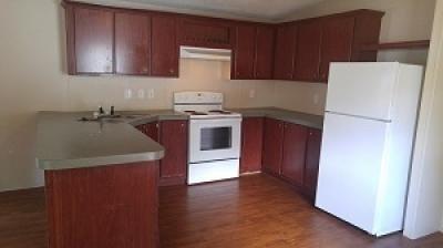 Mobile Home at 124 Sara Lane Huntsville, TX 77340
