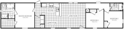 Mobile Home at 1925 Bacons Bridge Rd. Lot # 250 Summerville, SC 29485