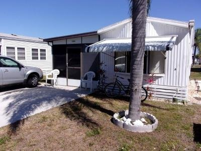 Mobile Home at 1080 Chinook Fort Myers Beach, FL 33931