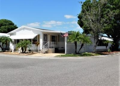 Mobile Home at 1001 Starkey Road, #768 Largo, FL 33771