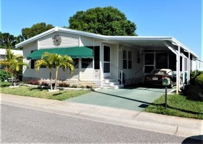Mobile Home at 1001 Starkey Road, #770 Largo, FL 33771