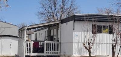 Mobile Home at 3060 E Bridge St #211 Brighton, CO 80601