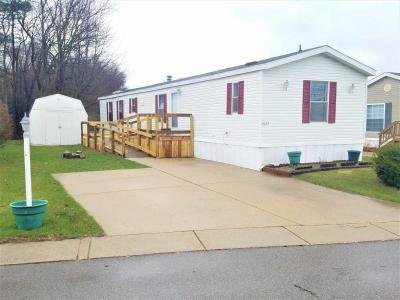 Mobile Home at 6123 Banyan Kalamazoo, MI 49009