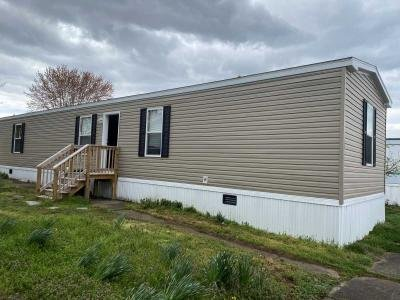 Mobile Home at 406 Merry Oaks Drive Newport News, VA 23608