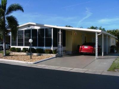 Mobile Home at 175 Lakeside Drive North Fort Myers, FL 33917