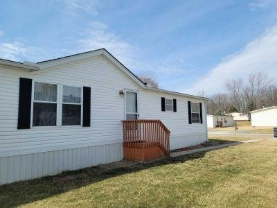 Mobile Home at 93 Lamb Street Whitmore Lake, MI 48189