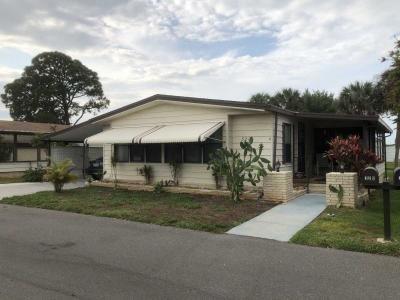 Mobile Home at 320 Geneva Drive Winter Haven, FL 33881