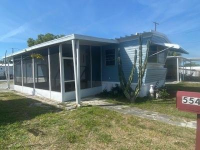 Mobile Home at 554 Woodpecker Pike Winter Haven, FL 33881