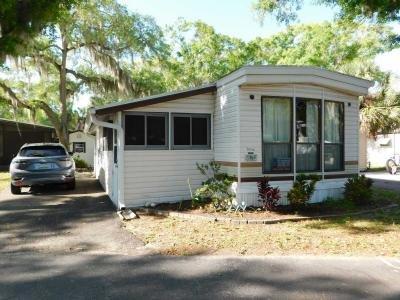 Mobile Home at 5100 60th St E. #u6 Bradenton, FL 34203