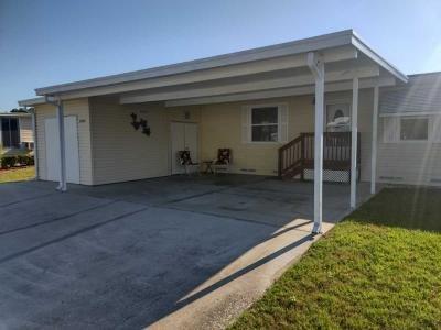 Mobile Home at 9594 Cypress Lakes Drive Lakeland, FL 33810