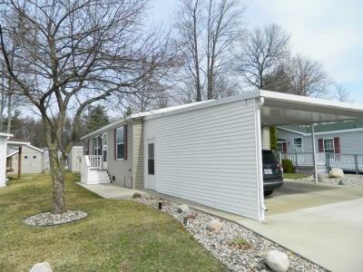 Mobile Home at 1081 Pintail Way Sanford, MI 48657