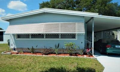 Mobile Home at 1071 Donegan Road, Lot 943 Largo, FL 33771