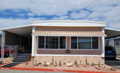 Mobile Home at 750 E Rialto Ave Spc 71 Rialto, CA 92376