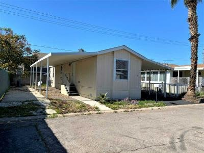 Mobile Home at 450 E Bradley Ave, Space 52 El Cajon, CA 92021