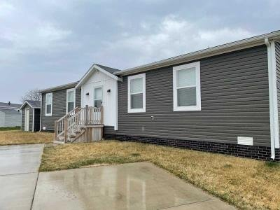 Mobile Home at 59255 Lewis New Haven, MI 48048