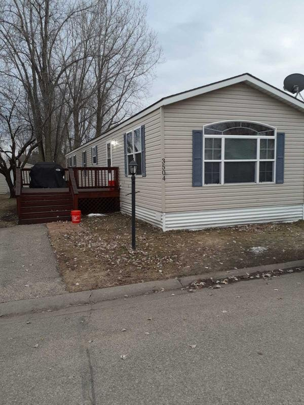 Photo 1 of 1 of home located at 3504 92nd Ave Circle Pines, MN 55014