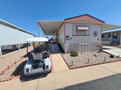 Mobile Home at 301 S Signal Butte #829 Apache Junction, AZ 85120