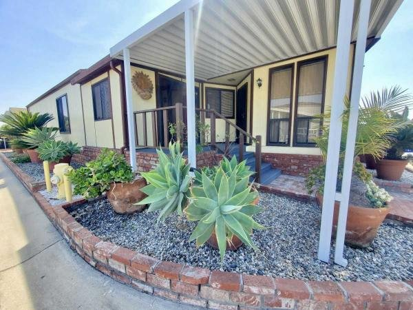 1981 Westway Homes Mobile Home For Sale