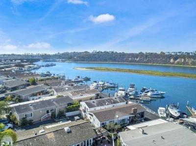 Mobile Home at 317 Concord Lane Newport Beach, CA 92660