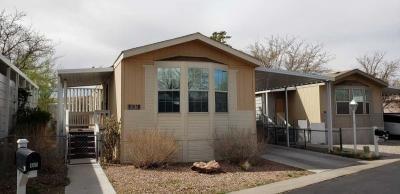 Mobile Home at 383 Buffalo Circle SE Albuquerque, NM 87123