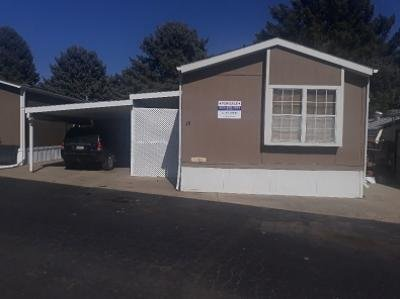 Mobile Home at 230 North 2nd St. Berthoud, CO 80513