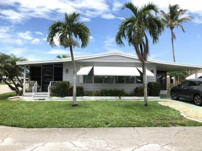 Mobile Home at 1 Santo Court Fort Myers, FL 33912