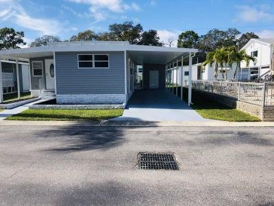 Mobile Home at 5145 East Bay Drive Lot# 224 Clearwater, FL 33764