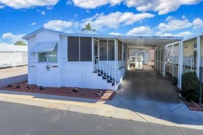 Mobile Home at 8401 S Kolb Rd #134 Tucson, AZ 85756