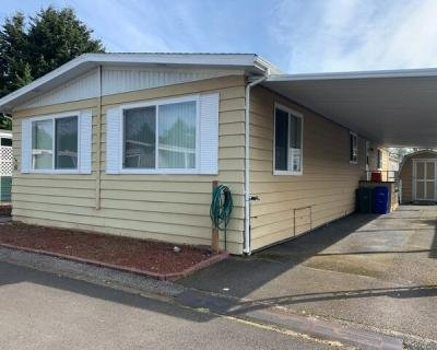 Mobile Home at 13640 SE Hwy 212, Spc 61 Clackamas, OR 97015