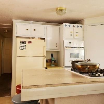 Mobile Home at 3003 Valmont Rd., #135 Boulder, CO 80301