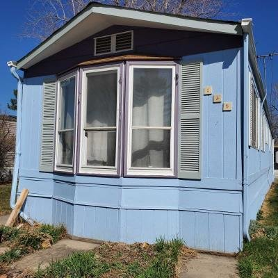 Mobile Home at 3003 Valmont Rd., #135 Boulder, CO 80301