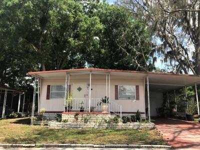 Mobile Home at 15515 Lakeshore Villa Loop #196 Tampa, FL 33613