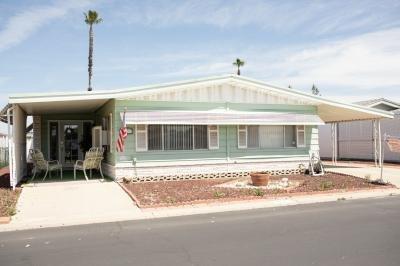 Mobile Home at 601 N. Kirby St. Sp # 521 Hemet, CA 92545