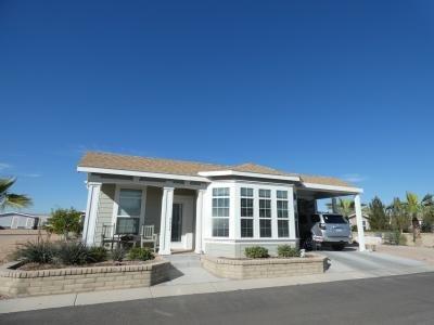 Mobile Home at 1110 North Henness Rd. #2024 Casa Grande, AZ 85122