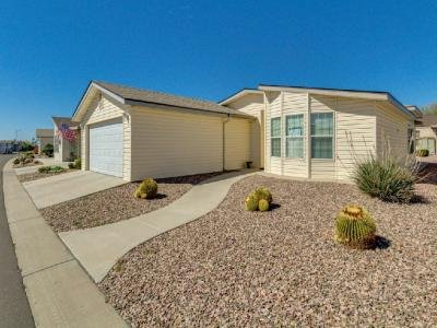 Mobile Home at 3301 S. Goldfield Road #1030 Apache Junction, AZ 85119