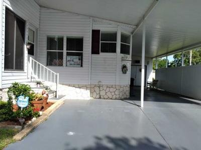 Mobile Home at 1717 Indian Wells Ocala, FL 34472